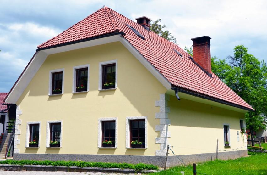 Nova-hiša